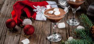 lej en bar til jul