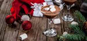 lej en bar til julefrokost
